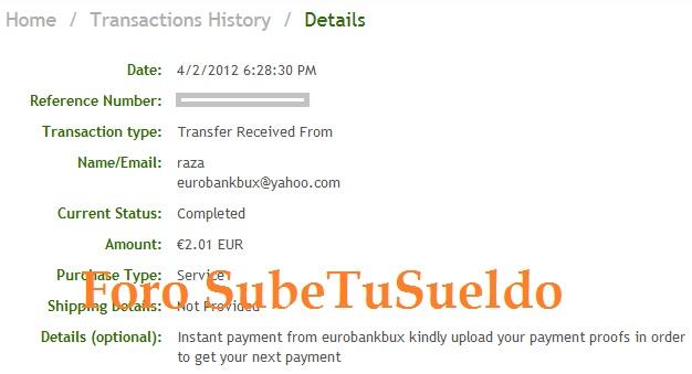 eurobankbux paga
